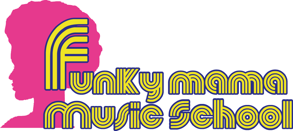 Funky mama music school